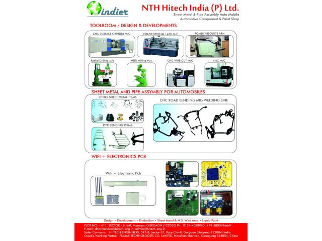 Hitech India Pvt Ltd